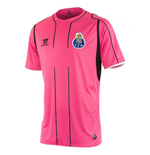 2014-2015 FC Porto Third Football Shirt