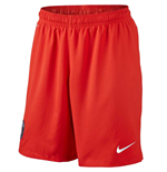 2014-2015 PSG Away Nike Football Shorts (Kids)