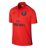 2014-2015 PSG Third Nike Football Shirt