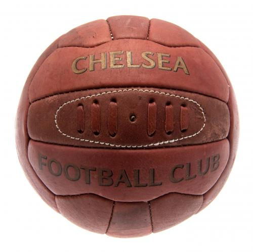 Chelsea F.C. Retro Heritage Football