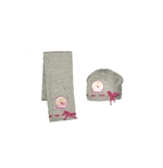 Princess Disney Scarf and Cap Set 124549