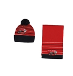 Cars Scarf and Cap Set 124553