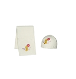 Tweety Scarf and Cap Set 124572