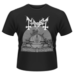 Mayhem T-shirt Esoteric