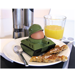 Egg-Splode Egg Cup & Toast Cutter