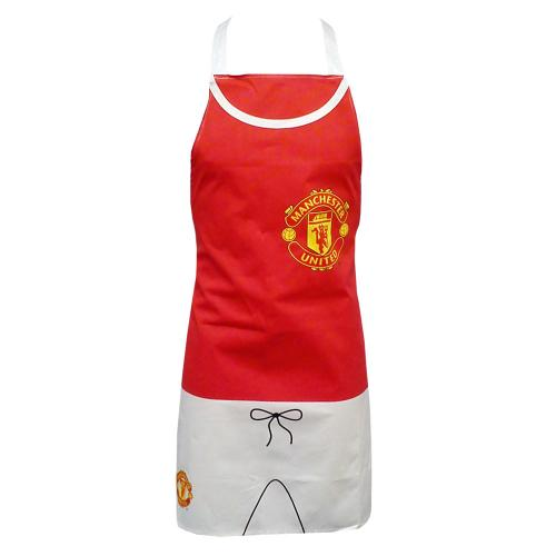 Manchester United F.C. Kit Apron