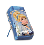 PRINCESS pencil case double