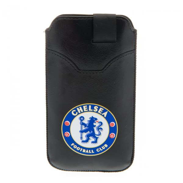 Chelsea F.C. Phone Pouch Small