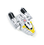 Star Wars Plush Figure Y-Wing Bomber 15 cm