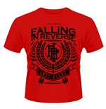 Falling In Reverse T-shirt Royal