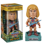 Masters of the Universe Wacky Wobbler Bobble-Head He-Man 15 cm
