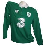 Ireland Rugby Polo shirt 125411