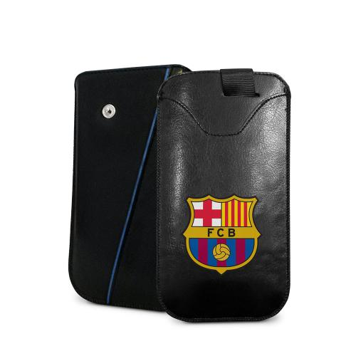 F.C. Barcelona Phone Pouch Large