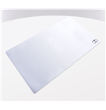 Ultimate Guard Play-Mat Monochrome White 61 x 35 cm