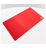 Ultimate Guard Play-Mat Monochrome Red 61 x 35 cm