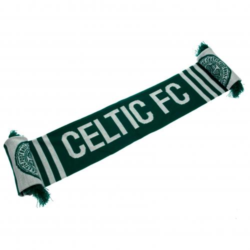 Celtic F.C. Scarf WM