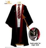 Harry Potter Gryffindor Wizard Robe