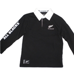 All Blacks Polo shirt