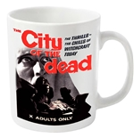 Plan 9 - City Of The DEAD, The Mug