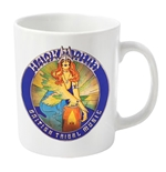 Hawkwind Mug British Tribal