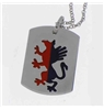 Genoa CFC Necklace 126315