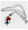 Genoa CFC Necklace 126318