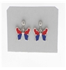 Genoa CFC Earrings 126323