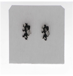 Genoa CFC Earrings 126325