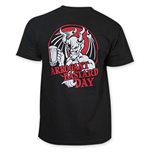 ARROGANT BASTARD Men's Cheers For Me T-Shirt