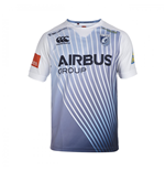 2014-2015 Cardiff Blues Alternate Pro Rugby Shirt