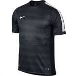 Nike Squad Performance Pre-Match Top (Black)