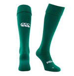 2014-2015 Ireland Home Pro Rugby Socks (Green)