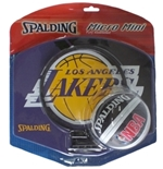 Los Angeles Lakers Basketball Gear 126982