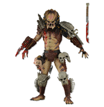 Predators Action Figure Bad Blood Predator 20 cm