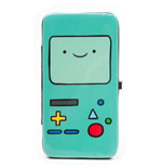 Adventure Time Wallet BMO