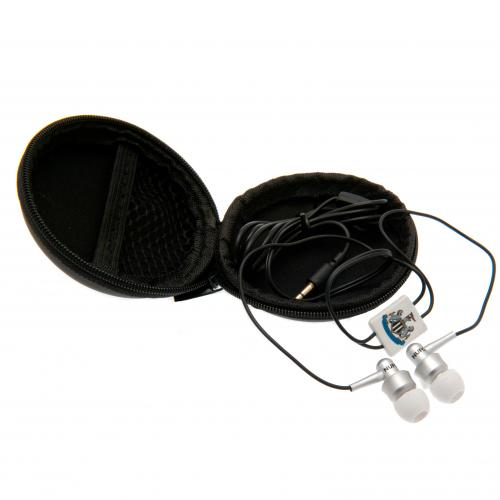 Newcastle United F.C. Earphones
