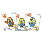 Despicable Me 2 Magnets Assortment (12)