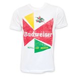 BUDWEISER King Of Beer Retro T-Shirt