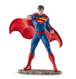 DC Comics Figure Superman fighting 10 cm