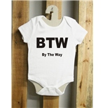 Nerd dictionary Baby Bodysuit 129194