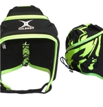 Attack Rugby Headguard Lime