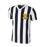 St. Mirren 1959 Short Sleeve Retro shirt 100% cotton