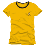 Star Trek  T-shirt 129782