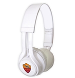 AS Roma Headphones 129787