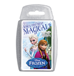 Frozen Top Trumps *German Version*