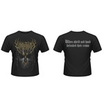 Winterfylleth T-shirt Sutton Hoo