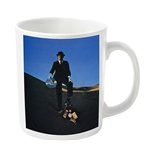 Pink Floyd Mug Wish You Were Here - Record Man