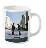 Pink Floyd Mug Wish You Were Here - Cover