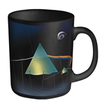 Pink Floyd Mug Dark Side Of The Moon - Dali