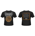 Winterfylleth T-shirt Belt Buckle